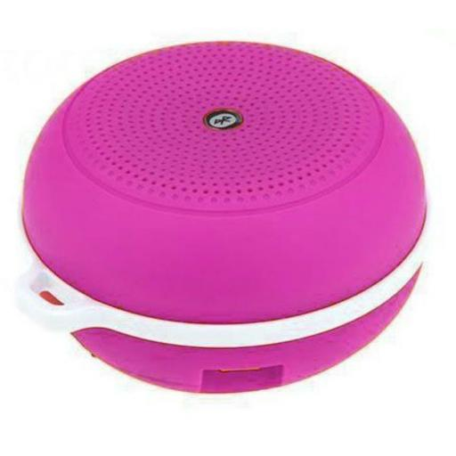 Bluetooth Wireless Mini Portable Speaker +Hook