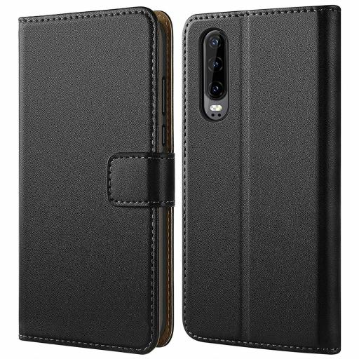 Huawei P30 Genuine Leather Wallet