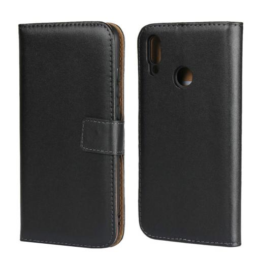 Huawei Honor 10 Lite Genuine Leather Wallet
