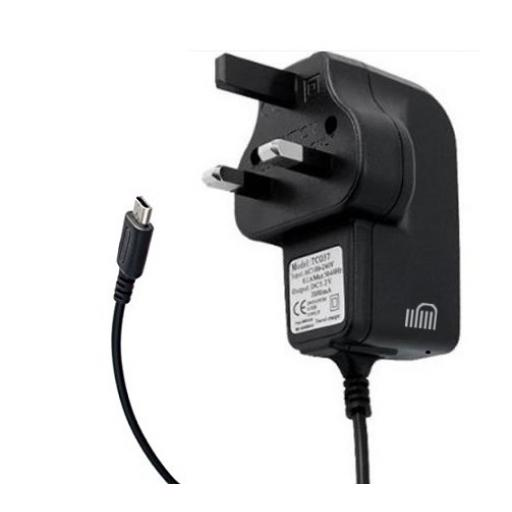Mains Charger for NINTENDO DSL